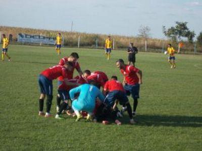 Sanctiuni record in fotbalul romanesc: doi fotbalisti, suspendati cate UN AN; un oficial a primit un an si jumatate pentru ca a batut arbitrul