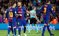 """""""Plec de la Barcelona la finalul acestui sezon!"""" Anunt oficial al unui om de baza pe Camp Nou in ultimii 7 ani"""