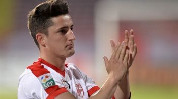 "Miriuta i-a stabilit viitorul lui Filip: ""Suta la suta acolo va juca!"" Schimbare importanta la Dinamo"