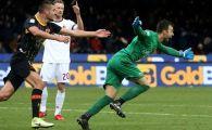 """""""Am inchis ochii si am impins in picioare"""". Reactia portarului-erou de la Benevento, dupa ce a egalat-o pe Milan in minutul 90+5"""