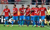 O repriza de chin, alta de distractie! Stelistii castiga la scor si raman in cursa de urmarire a CFR-ului: Budescu, gol din corner | Steaua 4-0 Juventus