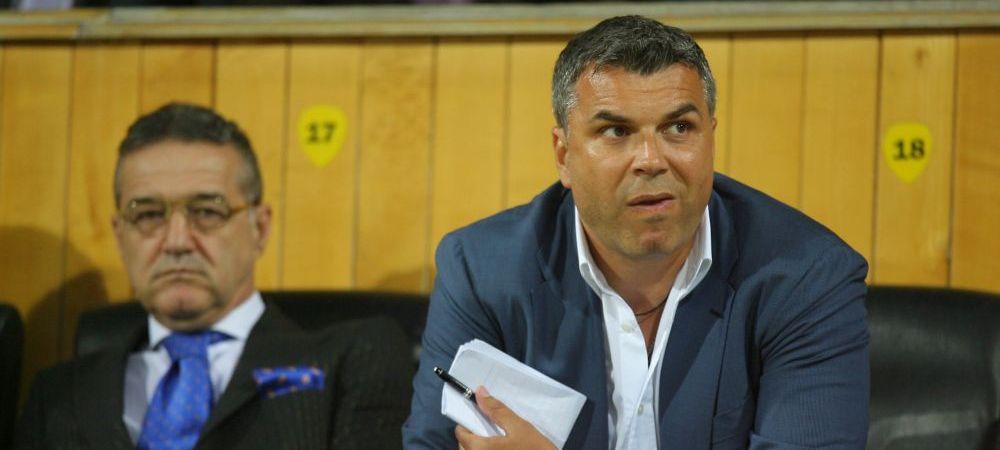 Prima oferta pentru Olaroiu, dupa demiterea de la arabi! Ce spune Becali despre revenirea la Steaua