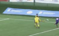 Supergol Ianis Hagi pentru Fiorentina! A marcat dintr-un unghi IMPOSIBIL cu o executie geniala! VIDEO
