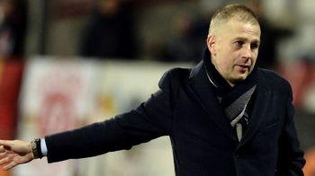 """""""Cine se uita in ochii mei si imi zice ca am injurat Steaua e un IDIOT!"""" Edi anunta ca e gata sa PLECE de la Astra"""