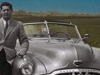 REGELE MIHAI A MURIT | Pasiunea lui pentru masini si raliuri! Ce garaj impresionant avea