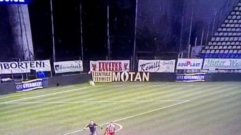 Dracul si-a bagat coada in fotbalul romanesc! Un club din Liga 1 este sponsorizat de… Lucifer!