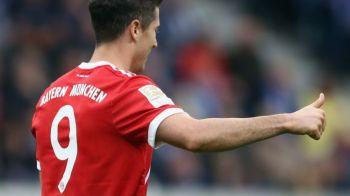 Lewandowski si-a dezvaluit planurile de viitor: se apuca de alt sport dupa ce se retrage din fotbal