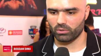 Ciocanul Romaniei se bate pentru un milion de dolari cu Povetkin! Dinu vrea meci cu Ciocan in 2018, pe noul stadion din Craiova