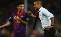 """""""Nu a fost farsa!"""" Oferta inimaginabila facuta de Manchester City pentru Leo Messi! Seicii i-au pus un munte de bani pe masa"""