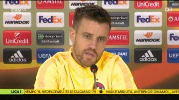 """Sa vina Dortmund sau Napoli!"" Stelistii nu vor adversar usor in primavara europeana! Mesajul lui Pintilii"