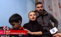 Portarul Craiovei s-a transformat in Mos Nicolae Calancea si a mers cu daruri la copii: VIDEO