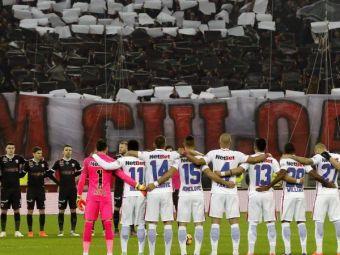 Moment de reculegere la toate meciurile din Liga 1! Decizia luata astazi de LPF