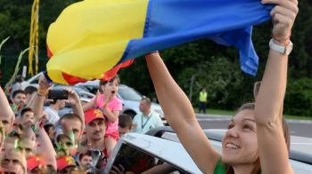 Simona Halep nu a fost primita la parada de 1 decembrie dintr-un motiv INCREDIBIL! Situatie umilitoare pentru numarul 1 mondial