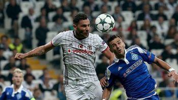 Un fost jucator al Gloriei Bistrita este golgheterul Europa League! A fost dorit si de Becali la Steaua