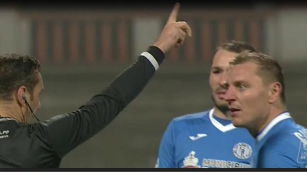 Pedeapsa redusa la jumatate pentru Cioinac, dupa derapajul de la meciul cu Dinamo