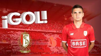 GOOOOOOL Razvan Marin! Primul gol in campionat marcat de roman in acest sezon! Cum a inscris. VIDEO
