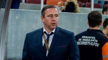 """Reghe recunoaste: """"M-as intoarce la Steaua!"""" Ce spune despre relatia cu Becali, care a spus ca Dica e de 3 ori mai bun!"""