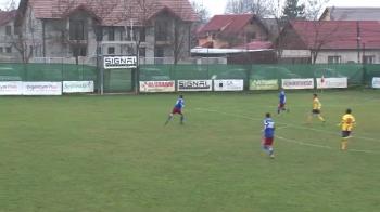 Golul saptamanii vine din liga a doua! Voleu FABULOS la vinclu din afara careului in fata omului trimis de Hagi! VIDEO