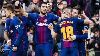 Barcelona renunta dupa doar 6 luni la inlocuitorul lui Neymar! Pe cine vrea sa transfere Napoli