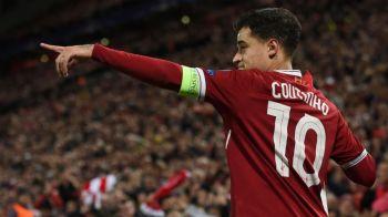 """""""BOOM! Liverpool l-a pierdut pe Coutinho!"""" Anuntul zilei vine din Anglia! Transfer de 140 de milioane in aceasta iarna"""