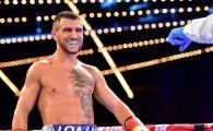 """""""Daca Mike Tyson si Floyd Mayweather ar fi avut un copil"""" Florian Ceafalau despre omul care a devenit aseara noul rege al boxului"""