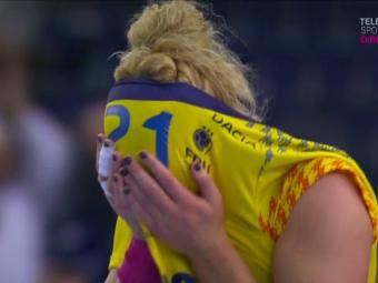 DRAMA NATIONALA! Romania PIERDE cu Cehia cu 3 secunde inainte de final! Prima reactie a selectionerul Martin dupa eliminare