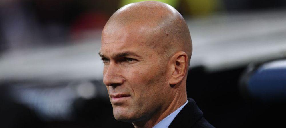 "Real Madrid renunta la De Gea! Zidane i-a gasit inlocuitor de ""doar"" 25 milioane euro lui Keylor Navas"