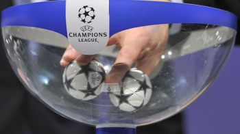 Tragere la sorti optimi UEFA Champions League | Primele dueluri galactice: Real Madrid - PSG si Chelsea - Barcelona! Vezi tabloul complet
