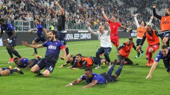 """""""Eroare impardonabila"""" in biblia fotbalului :) Ce scriu italienii despre adversara lui Lazio din Europa League"""