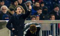 """""""Suntem la nivelul lui Real Madrid!"""" Reactia neasteptata a lui Unay Emery dupa tragerea la sorti din Liga"""