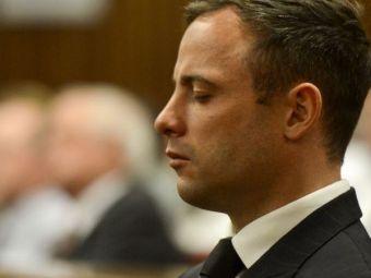 Momente grele pentru Pistorius: ce a patit in inchisoare dupa ce s-a certat cu alt detinut
