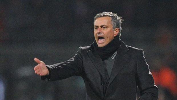 """Manchester United are un joc plictisitor. Mai bine ma uit la City!"" Mourinho, atacat de omul caruia i-a luat locul pe Old Trafford"