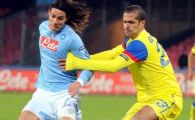 ZERO cu italienii! Steaua nu a batut niciodata o echipa din Italia si a marcat intr-o singura partida din 13. Ce atacanti au reusit sa o faca