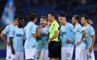 """Anunt SOC facut de presa din Italia: """"Presedintele lui Lazio se gandeste sa retraga echipa din campionat!"""" Motivul pentru decizia RADICALA"""