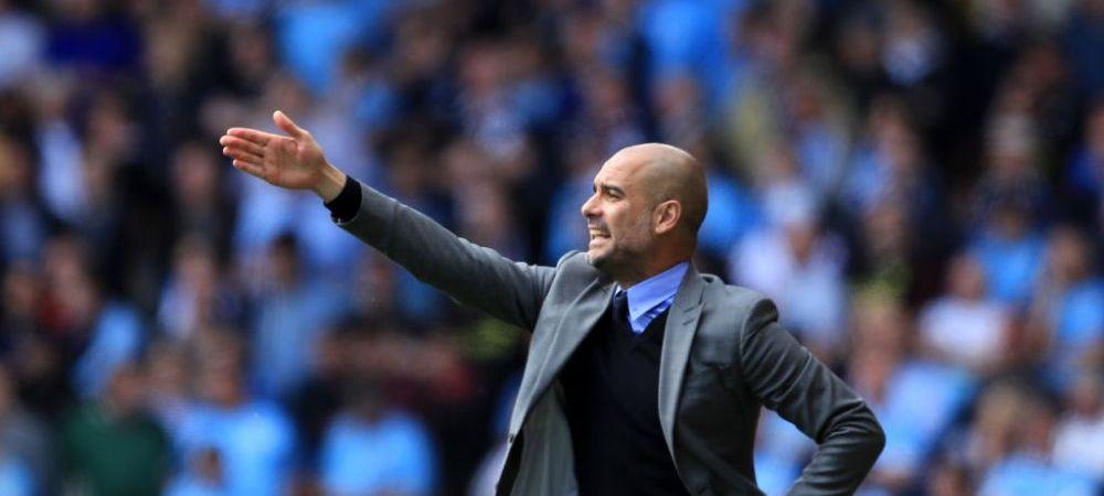 Guardiola scrie istorie in Premier League! Manchester City a stabilit un RECORD greu de egalat