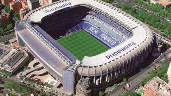 Stadionul lui Real Madrid a implinit 70 de ani! Cum arata si ce nume a avut initial arena, in 1947: FOTO