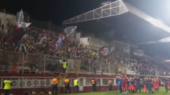 Razboi intre Steaua si Rapid pentru un strain! Ar fi primul stranier din ISTORIA celor doua cluburi. Pentru cine se lupta