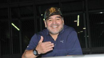 """""""I-am spus lui Florentino Perez sa-l transfere! Dar a picat totul din cauza lui Ronaldo!"""" Dezvaluirea incredibila facuta de Maradona! Pe cine voia Real Madrid"""