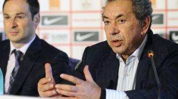 Situatie incredibila la Dinamo! Negoita i-a cerut ajutorul lui Badea pentru a vinde clubul