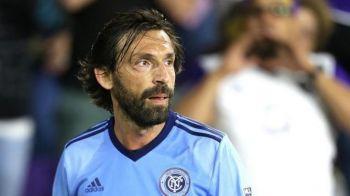 ULTIMA ORA | Pirlo si-a anuntat retragerea, dar ar putea reveni pentru un ultim meci! Clubul care il vrea pentru o partida de gala