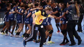 FRANTA, NOUA CAMPIOANA MONDIALA, dupa o mare surpriza: 23-21 in finala cu Norvegia!