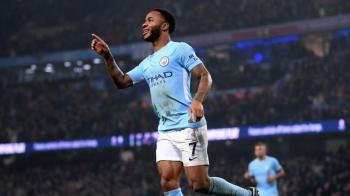 Dezvaluiri SOCANTE la Manchester City: Sterling, atacat cu picioarele in parcare inaintea meciului! Anuntul de ultima ora al politiei