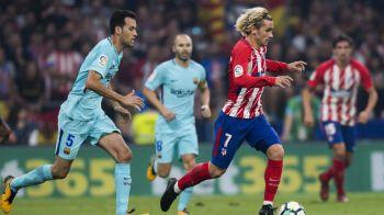 Atletico Madrid vrea sa o denunte pe Barcelona la FIFA! Anuntul facut de spanioli inainte de El Clasico