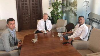 Prima reactie a presedintelui Academiei Rapid, dupa ce primaria a ANULAT investitia in proiect
