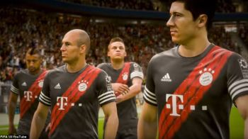 Premiera: Real, Juventus, Bayern si United si-au lansat al 4-lea rand de echipamente, dar NU sunt disponibile in viata reala