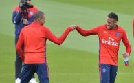 """In vara, inainte sa semnez cu PSG, Neymar mi-a trimis un SMS"". Dezvaluirea facuta de Mbappe la cateva luni de la transfer"