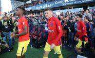 Lovitura FABULOASA data de PSG! Vinde cu 35mil € un fotbalist care a jucat doar 8 minute! Ce se intampla dupa transferurile lui Neymar si Mbappe