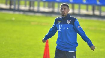 Grozav NEAGA transferul la CFR Cluj si poate semna cu Steaua! Imaginea SOC care arata ca are INTERZIS la echipa lui Dan Petrescu