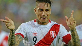 Decizie incredibila luata de FIFA! Peruanul suspendat pentru dopaj poate sa joace la Mondial!