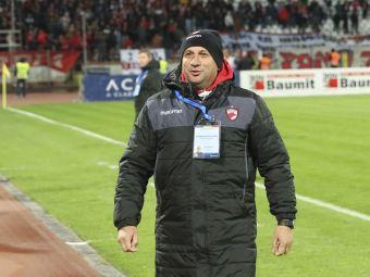 Doua lovituri date de Dinamo pe piata transferurilor! Aduc un jucator de la CFR Cluj si unul dintre cei mai promitatori pusti din Liga 1